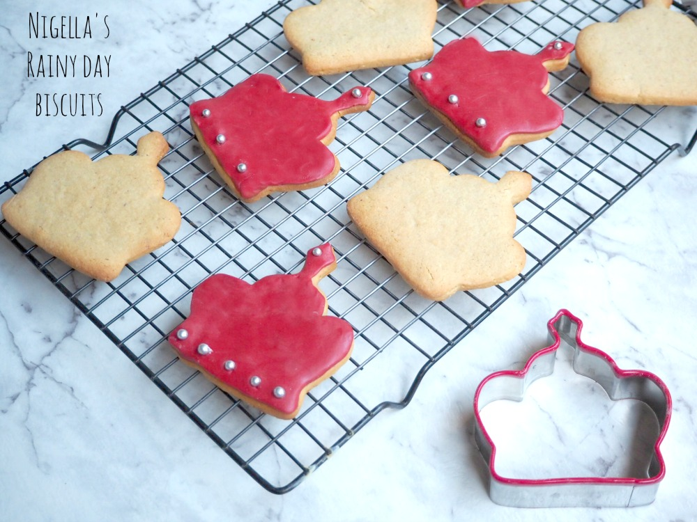 Nigella S Rainy Day Biscuits The Annoyed Thyroid