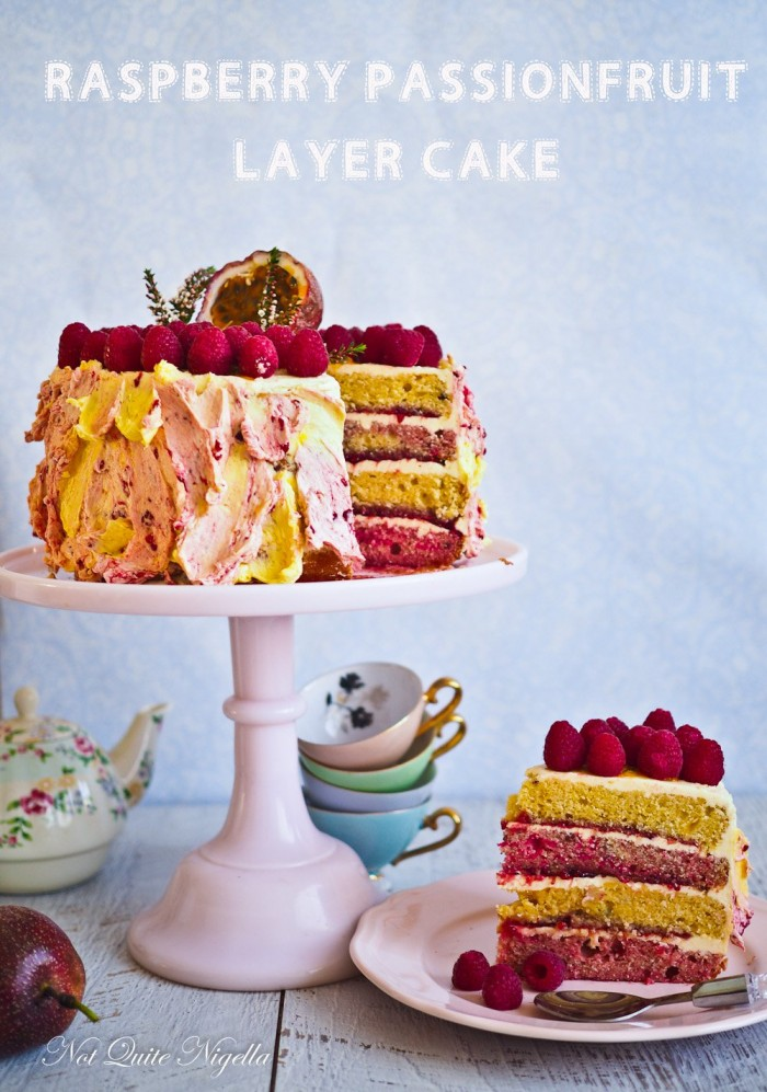 __raspberry-passionfruit-cake- not quite nigella