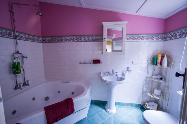 Allambee Bathroom