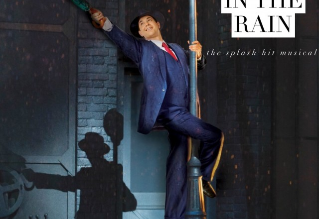 Singin' in the Rain – The Splash Hit Musical