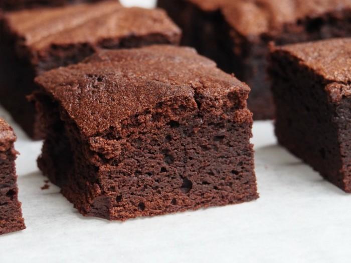 Standy Brownies  3