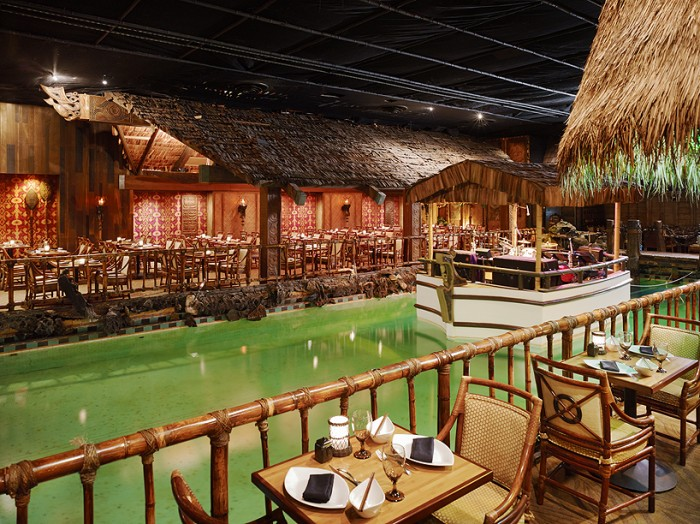photo credit :Tonga Room