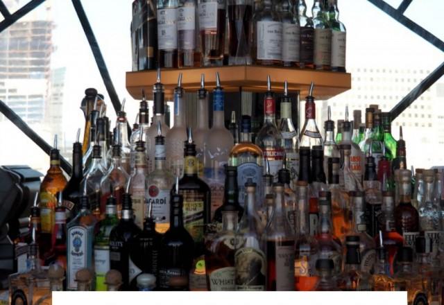 7 Must Visit Bars in San Francisco