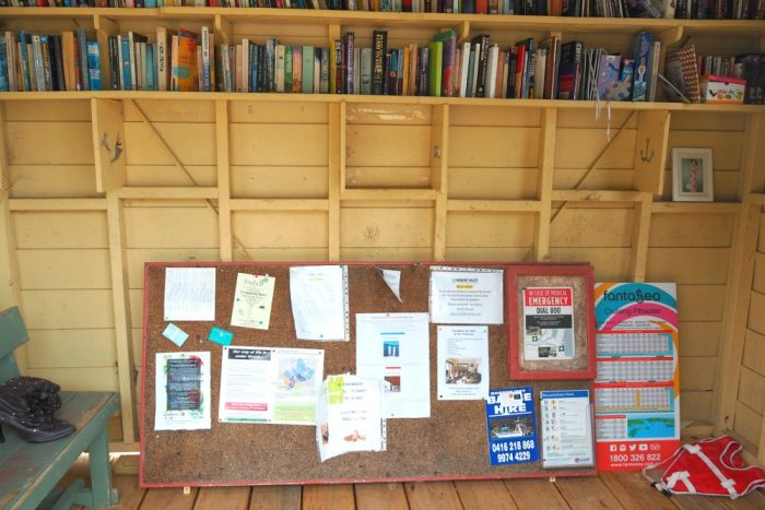 Mackerel library
