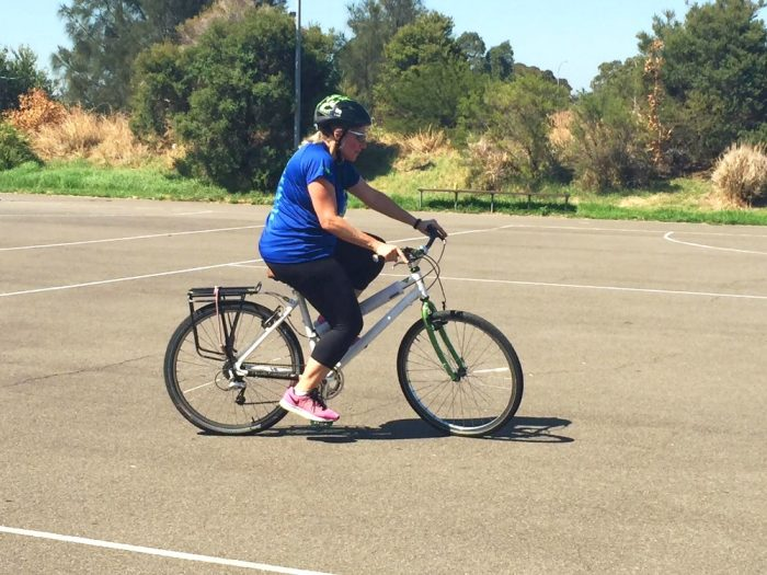 Learning to Ride with Bikewise 5