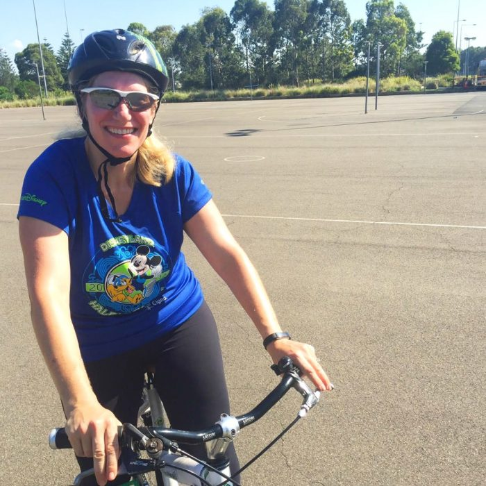 Learning to Ride with Bikewise 3