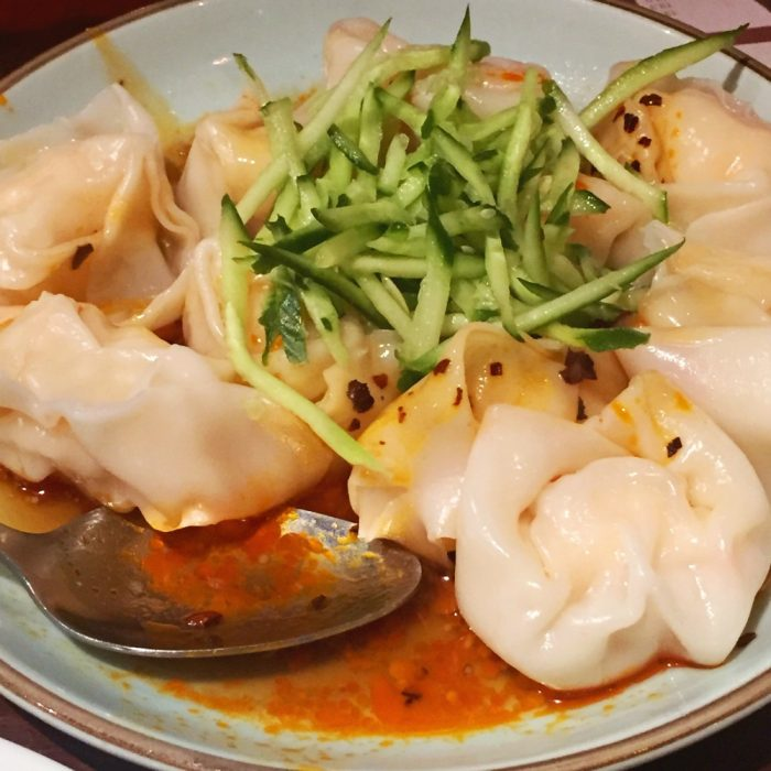 Dumplings New Shanghai