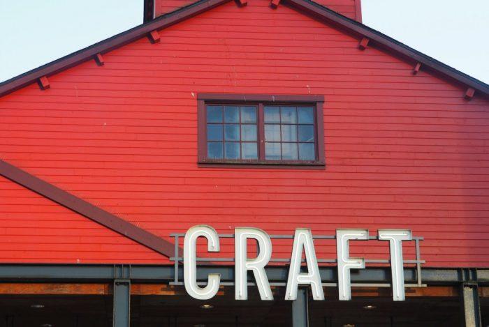 craft beer - Vancouver