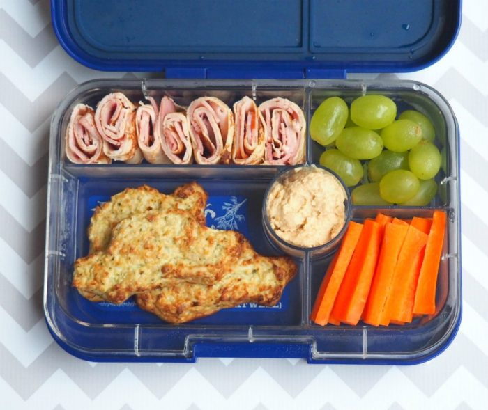 Grown up lunch box 2