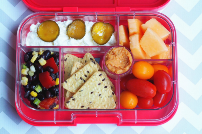 Grown up lunch box 4