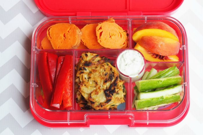 Grown up lunch box 3