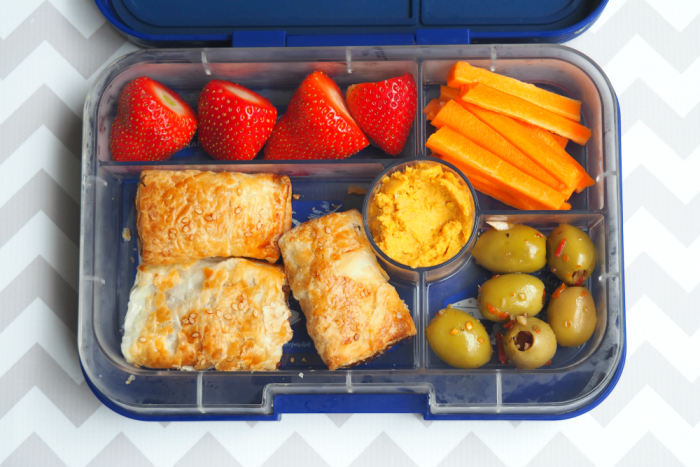 Grown up lunch box 7