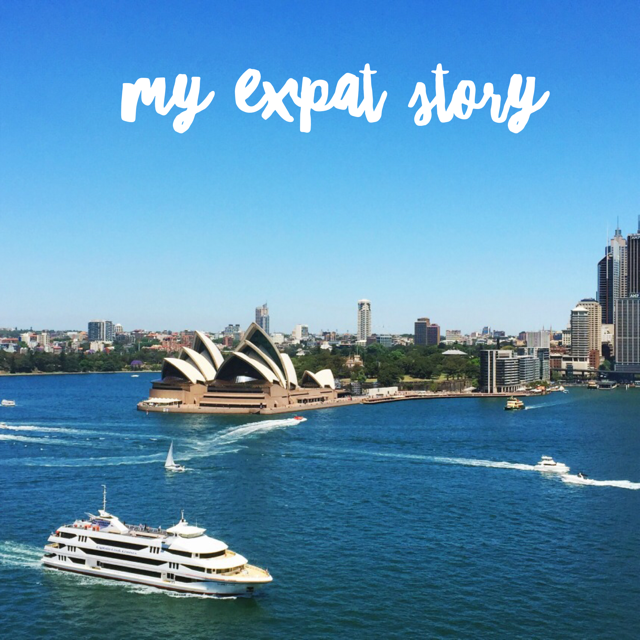My Expat Story - The Annoyed Thyroid