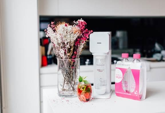 SodaStream Mother's Day Bundle
