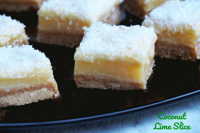Coconut Lime Slice 4