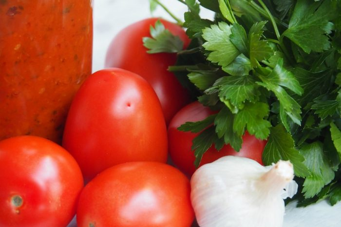 Thermomix Tomato Pasta Sauce 2