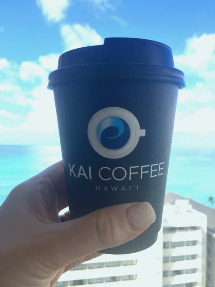 Taking Stock - Kai Coffee