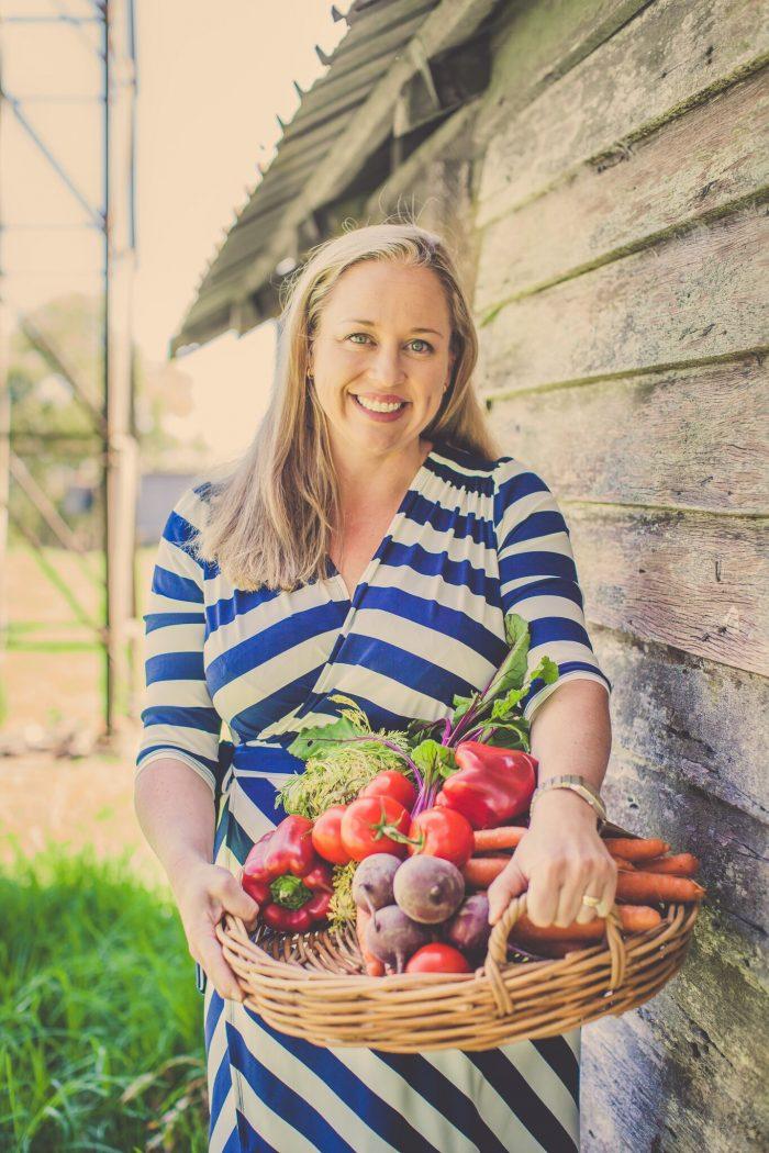 Amanda Smyth - she's so inspiring