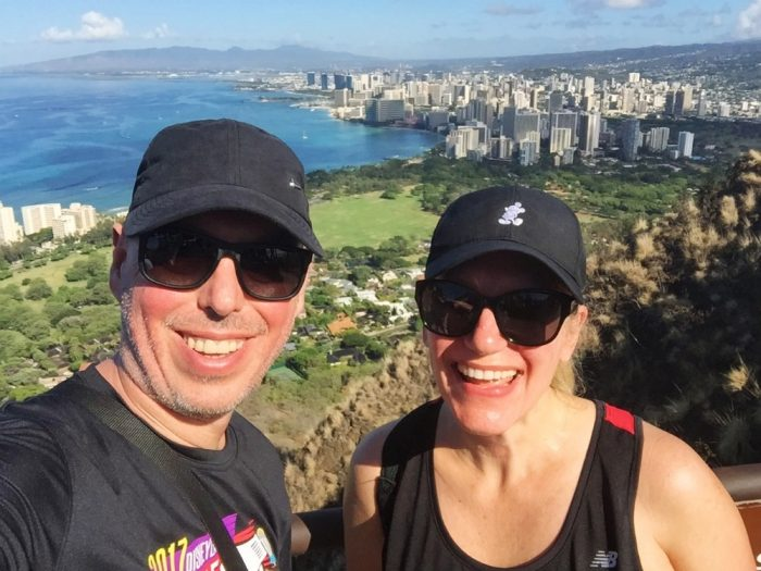 10 things for couples to do in Waikiki - Diamond Head