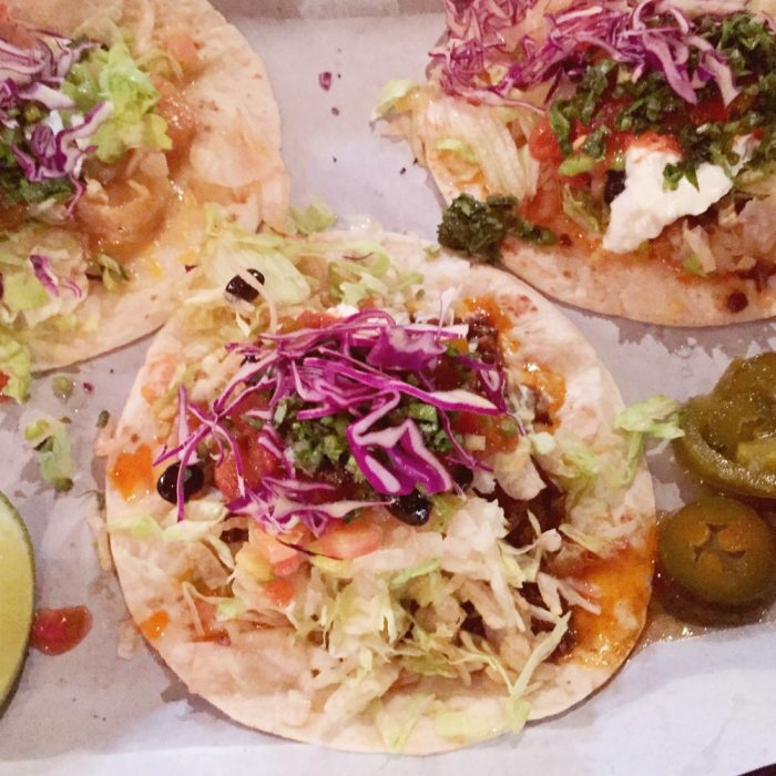 11 foodie finds in Waikiki - Fishermans Tacos