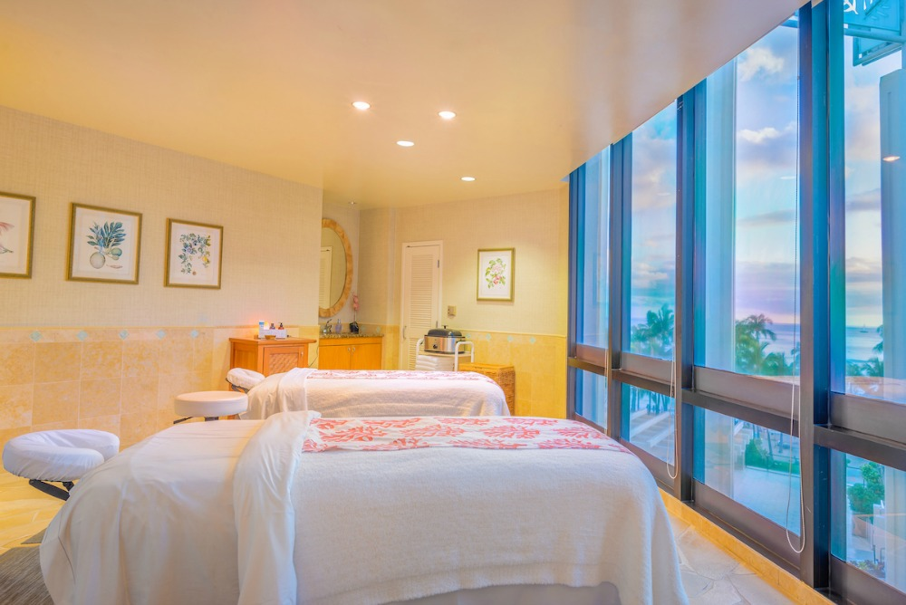 10 things for couples to do in Waikiki - Na Ha Ola Spa