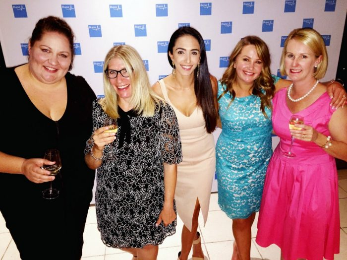 Bupa Blog Awards 2