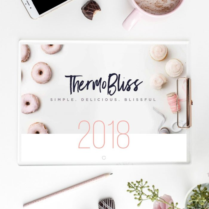 Taking stock - Thermobliss Calendar