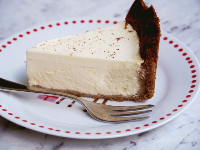 Bistro Cheesecake 4