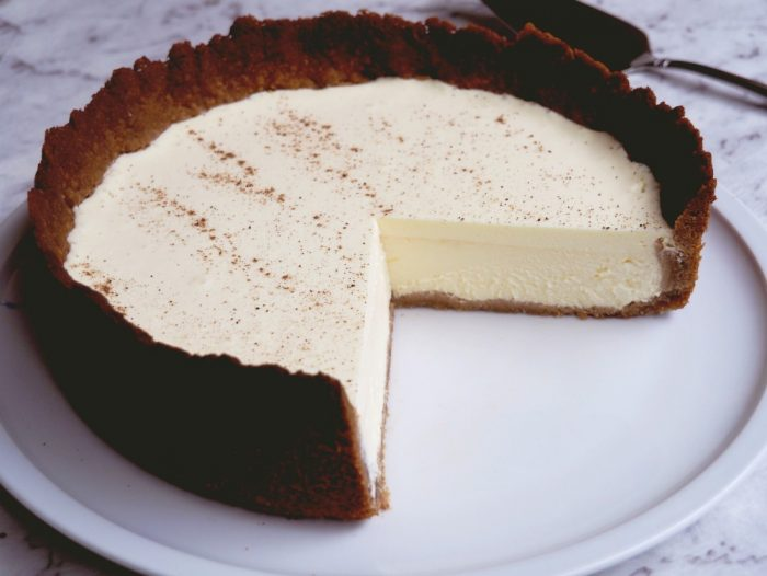 Bistro Cheesecake 6