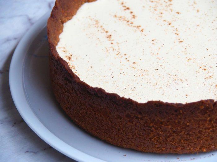 Bistro Cheesecake 2