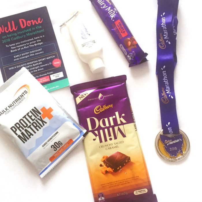 48 hours in Hobart - Cadbury Marathon