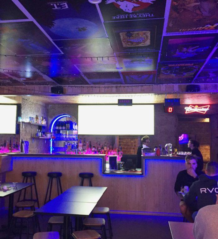 48 hours in Hobart - Standard Drinks