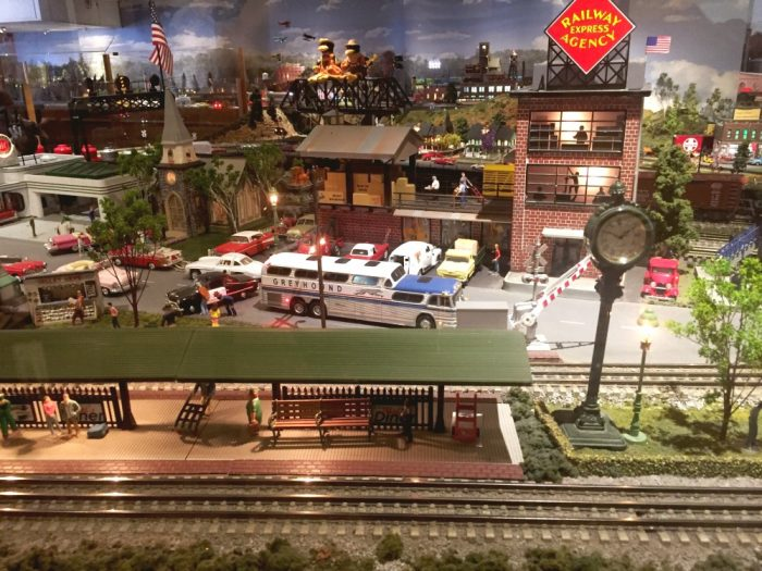 10 things to see and do in San Diego - Model Railway Museum