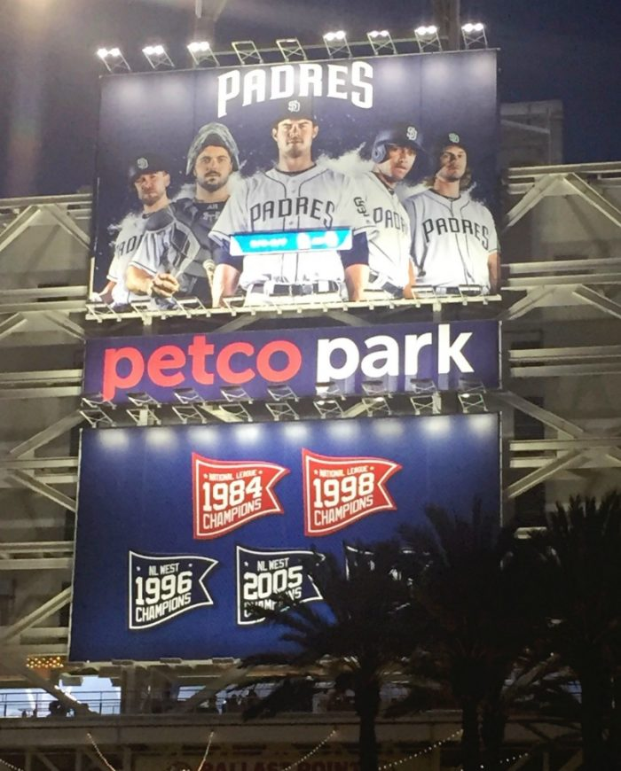 10 things to see and do in San Diego - Petco Park