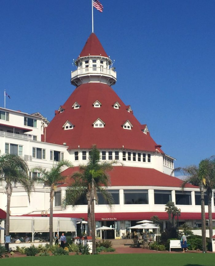 10 things to see and do in San Diego - Hotel Del Coronado