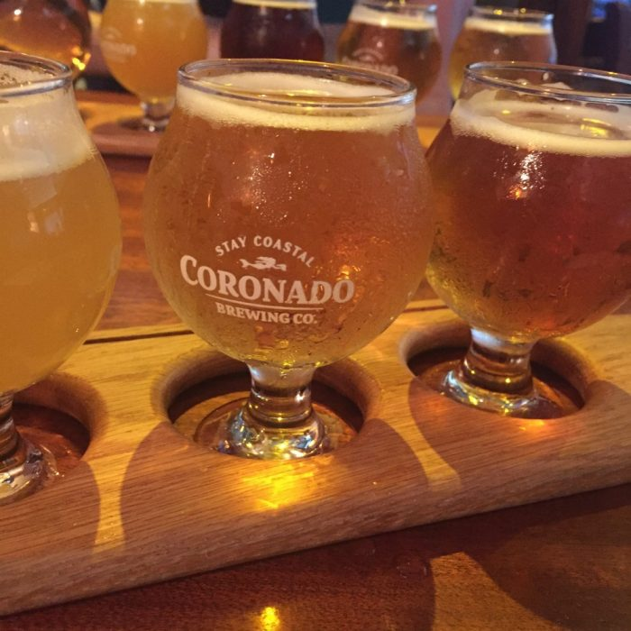 10 things to see and do in San Diego - Coronado Brew Pub