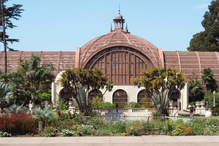 10 things to see and do in San Diego - Balboa Park