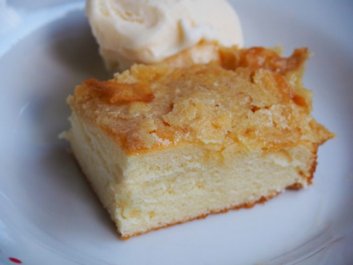Traditional Almond Buttermilk Cake 5