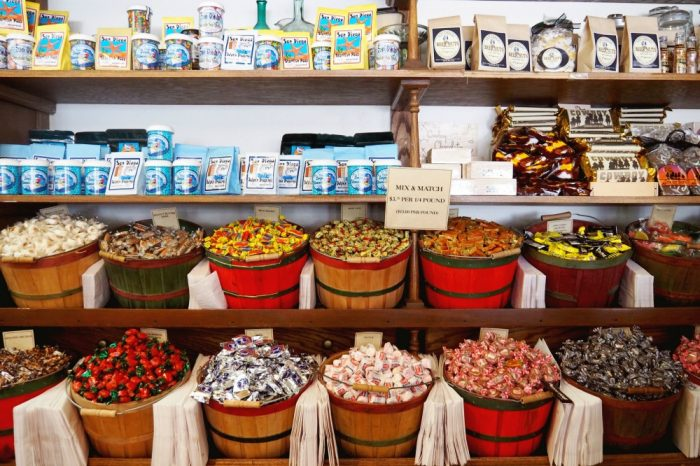 10 things to see and do in San Diego - Old Town 3