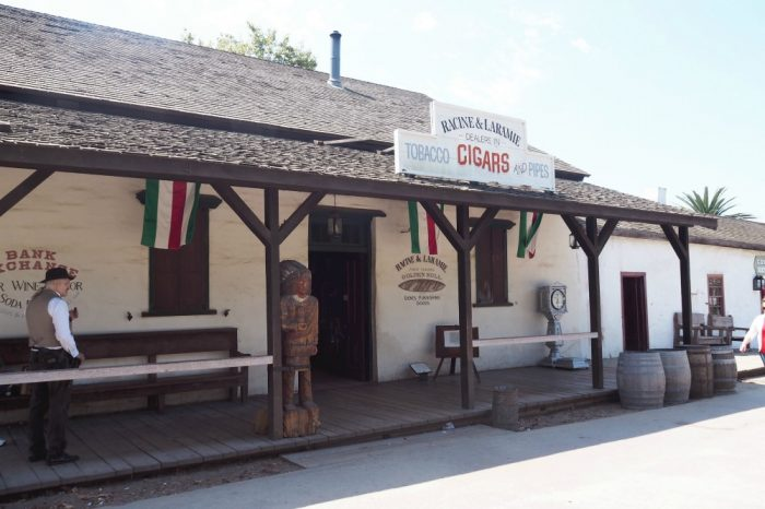 10 things to see and do in San Diego - Old Town 2