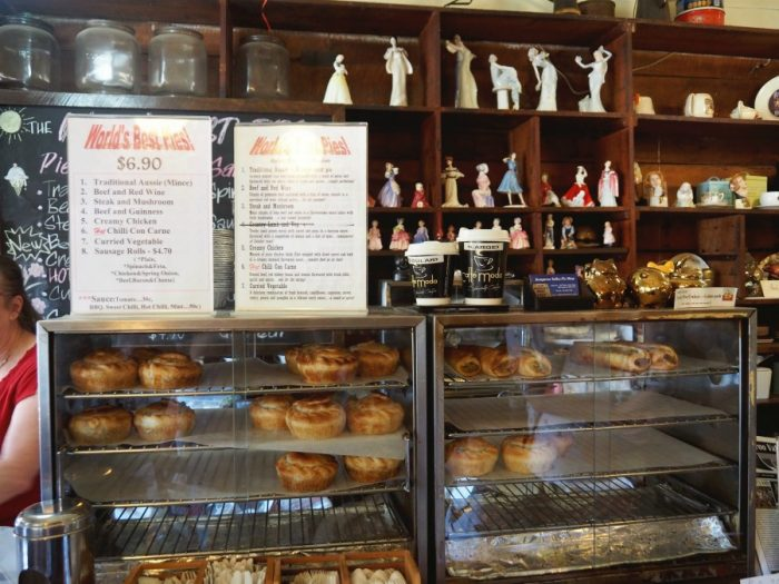 A weekend in Kangaroo Valley - Worlds Best Pies 4