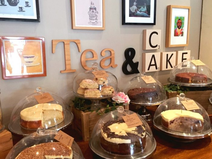 A weekend in Kangaroo Valley - The Berry Tea Shop