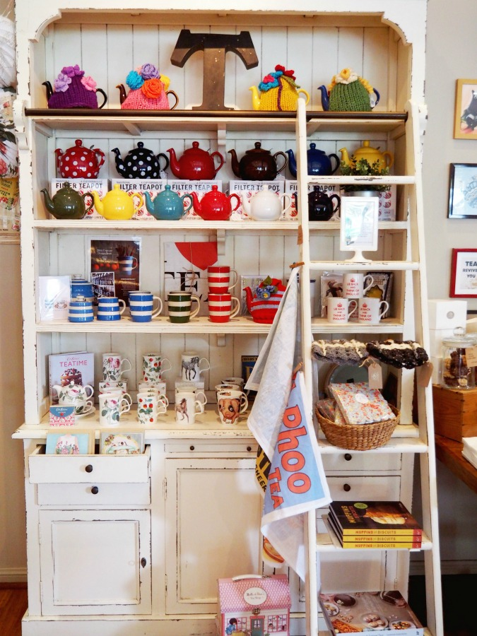 A weekend in Kangaroo Valley - The Berry Tea Shop 2