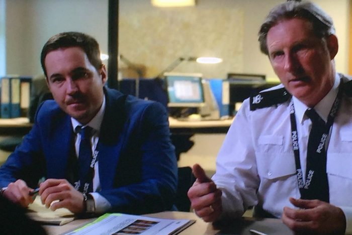 Best of Netflix - Line of Duty