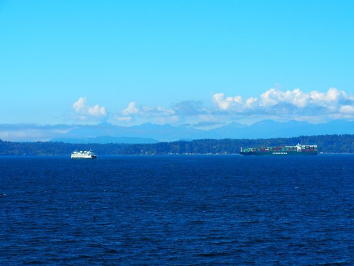 Things to see and do in Seattle - Bainbridge Island