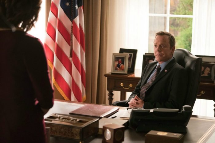 Must watch Netflix shows - Designated Survivor