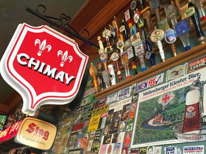13 places to eat and drink in San Fransisco - Toronado