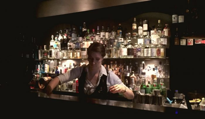 48 more hours in Melbourne - Gin Palace