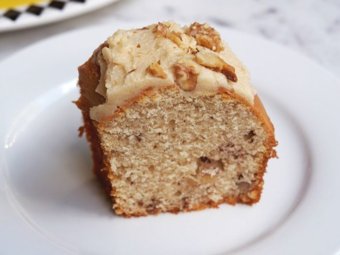 Walnut Cake 6