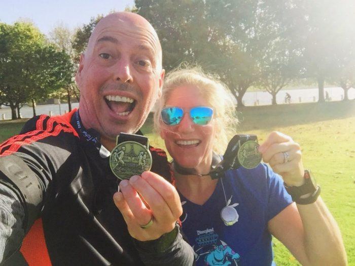48 Hours in Canberra -Australian Running Festival 10k